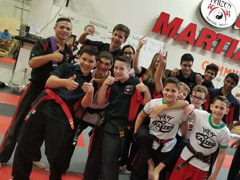 Teen & Adult Martial arts training in Mount Laurel