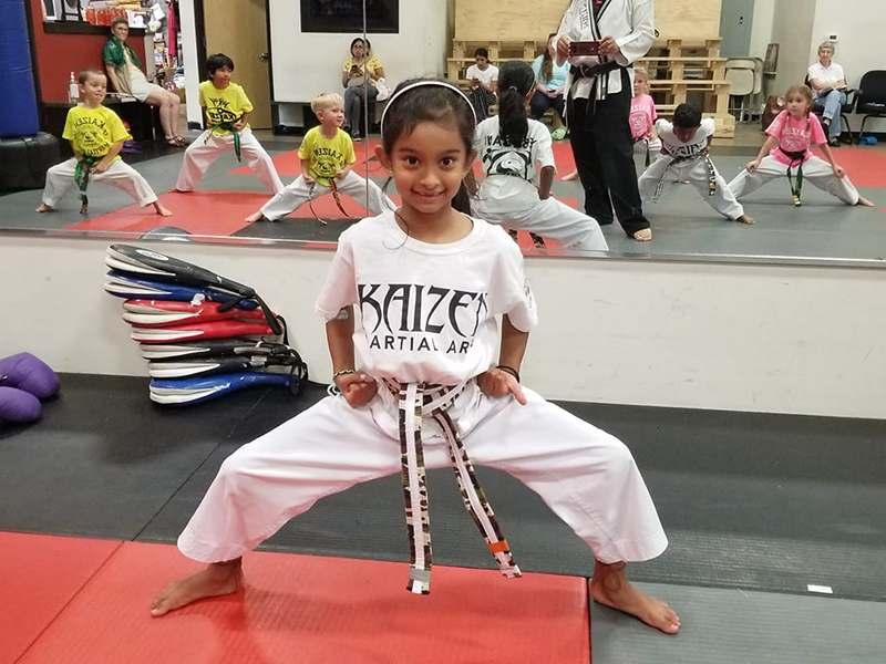 Preschool Martial arts training in Mount Laurel